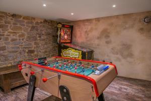 Manoir de Kerhuel de Quimper, Hotely  Plonéour-Lanvern - big - 45