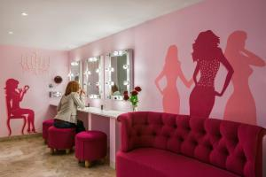 Manoir de Kerhuel de Quimper, Hotely  Plonéour-Lanvern - big - 33