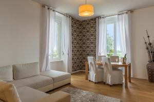 Manoir de Kerhuel de Quimper, Hotely  Plonéour-Lanvern - big - 14