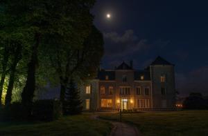 Manoir de Kerhuel de Quimper, Hotely  Plonéour-Lanvern - big - 26