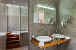 Manoir de Kerhuel de Quimper, Hotely  Plonéour-Lanvern - big - 13