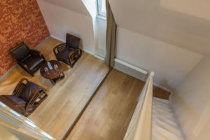 Manoir de Kerhuel de Quimper, Hotely  Plonéour-Lanvern - big - 6