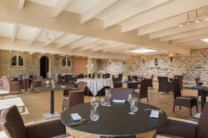 Manoir de Kerhuel de Quimper, Hotely  Plonéour-Lanvern - big - 38