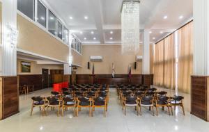 Alie Parusa Hotel, Szállodák  Gyerbent - big - 25
