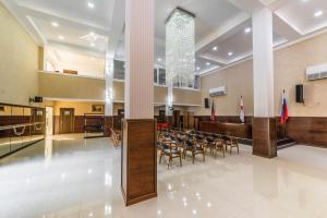Alie Parusa Hotel, Szállodák  Gyerbent - big - 21