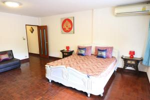 Chiang Mai City Holiday Home, Prázdninové domy  Chiang Mai - big - 57
