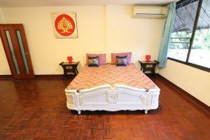Chiang Mai City Holiday Home, Prázdninové domy  Chiang Mai - big - 62