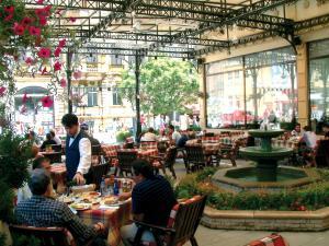 Hotel Epinal - Shirok Sokak, Szállodák  Bitola - big - 28