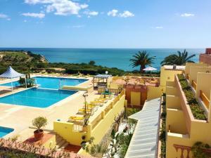 Hotel Baia Cristal Beach AND Spa Resort, Lagoa