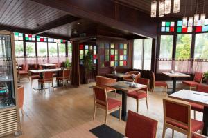 Links Hotel, Hotely  Montrose - big - 41