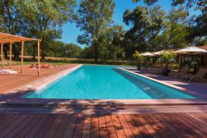 Domaine de Biar, Bed and Breakfasts  Montpellier - big - 178