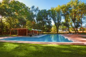 Domaine de Biar, Bed and Breakfasts  Montpellier - big - 172