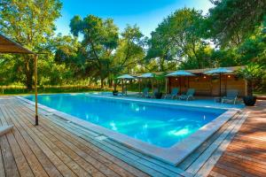 Domaine de Biar, Bed and Breakfasts  Montpellier - big - 170