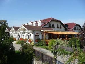 Sziget Hotel&Restaurant