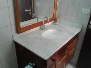 Limoeiro Suites, Penziony  Ubatuba - big - 14