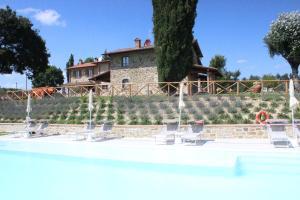Quata Tuscany Country House, Agriturismi  Borgo alla Collina - big - 57