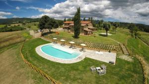 Quata Tuscany Country House, Agriturismi  Borgo alla Collina - big - 1