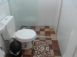 Limoeiro Suites, Penziony  Ubatuba - big - 22
