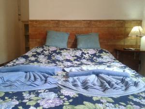 Limoeiro Suites, Guest houses  Ubatuba - big - 24