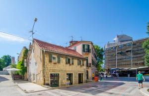 Apartment Belina, Apartmány  Split - big - 30
