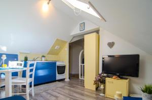 Apartment Belina, Apartments  Split - big - 11