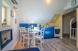 Apartment Belina, Апартаменты  Сплит - big - 12