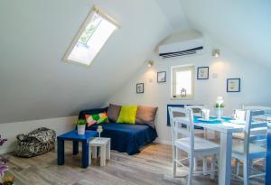 Apartment Belina, Apartments  Split - big - 1