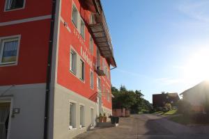 Apartments Luidold, Appartamenti  Schladming - big - 42