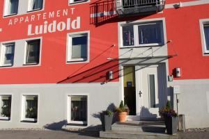 Apartments Luidold, Appartamenti  Schladming - big - 41
