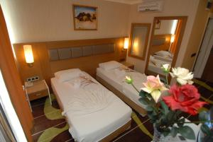 Oba Star Hotel - Ultra All Inclusive, Hotely  Alanya - big - 6