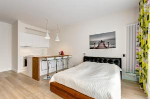 Old Town by Welcome Apartment, Apartmány  Gdaňsk - big - 42