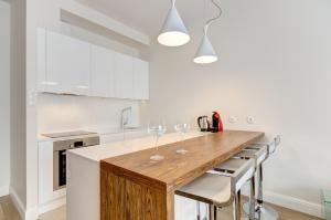 Old Town by Welcome Apartment, Apartmány  Gdaňsk - big - 41