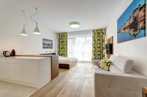 Old Town by Welcome Apartment, Apartmány  Gdaňsk - big - 40