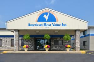 America's Best Value Inn La Crosse, Hotels  La Crosse - big - 31