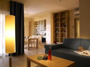 Novi Spa Hotels & Resort Apartments, Rezorty  Novi Vinodolski - big - 9