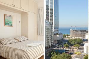 Copacabana 3 suites, Apartments  Rio de Janeiro - big - 42