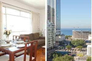 Copacabana 3 suites, Apartments  Rio de Janeiro - big - 43
