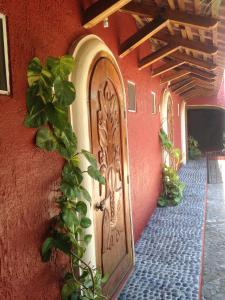 Casa de la Abuela, Bed & Breakfasts  Ajijic - big - 47