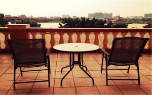 Shunde Gold Coast Hotel, Hotely  Shunde - big - 12