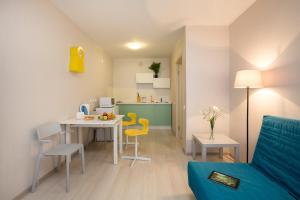 Apartments Etazhi na Kosmonavtov, Appartamenti  Ekaterinburg - big - 19