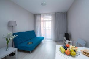 Apartments Etazhi na Kosmonavtov, Appartamenti  Ekaterinburg - big - 55