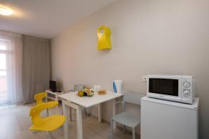 Apartments Etazhi na Kosmonavtov, Appartamenti  Ekaterinburg - big - 81