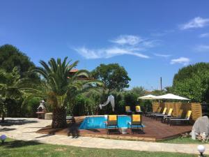 Filippos Resort II by Karidi, Resorts  Vourvourou - big - 35