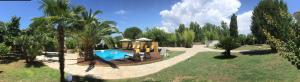 Filippos Resort II by Karidi, Resorts  Vourvourou - big - 34