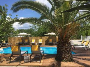 Filippos Resort II by Karidi, Resorts  Vourvourou - big - 33