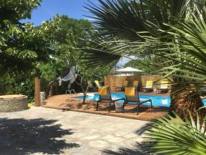 Filippos Resort II by Karidi, Resorts  Vourvourou - big - 1