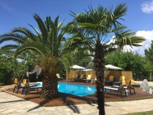 Filippos Resort II by Karidi, Resorts  Vourvourou - big - 32