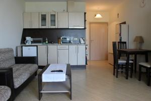 Apartments Aheloy Palace, Апартаменты  Ахелой - big - 72