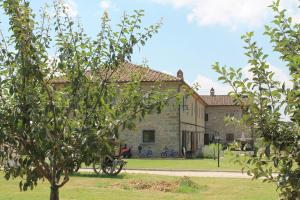 Il Grifone A Cortona Residence, Apartmánové hotely  Cortona - big - 42