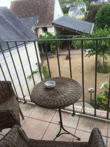 Le Figuier, Bed & Breakfasts  Sainte-Maure-de-Touraine - big - 20
